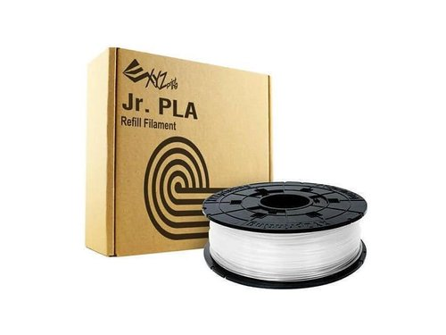 600gr White PLA Filament Cartridge (Junior)
