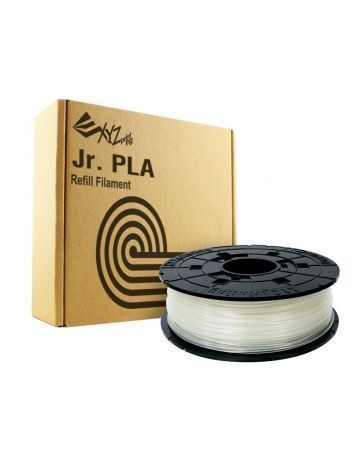 600gr Pearl White PLA Filament Cartridge (Junior)