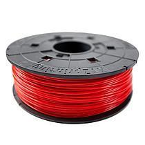 600gr Red ABS Filament Cartridge