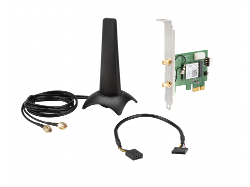 HP PCI-e Adapter N0S95AA WiFi AC1200