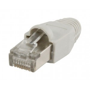 Konig Rj45 Cat5e Connector ( 10 stuks )